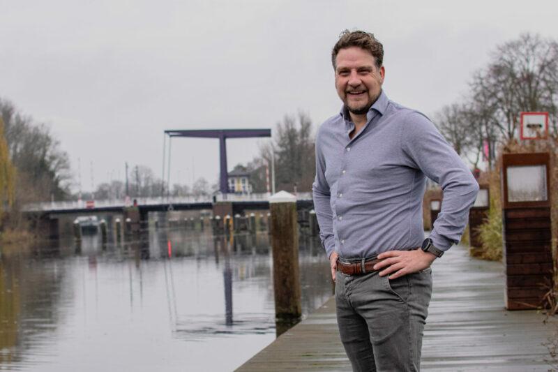 Jeroen Westdijk