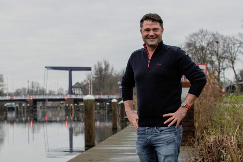 Niels Dijkema