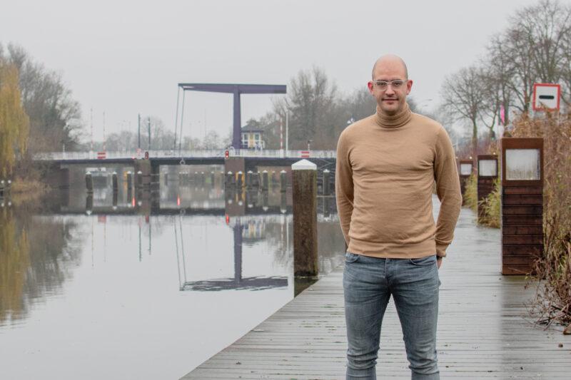 Willem van Lent